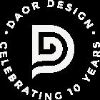 Daor Design Logo